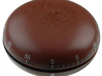 La Chaise Longue - minuteur macaron chocolat - Minuteur
