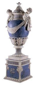 Fd Mediterranee -  - Vase Grand Format