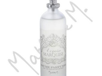 Mathilde M - brume de corps - exquise marquise - 100 ml - mathi - Eau De Toilette