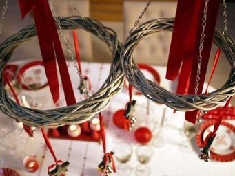 Interior's - suspension - Décoration De Noël