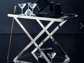 Ralph Lauren Home -  - Table Roulante