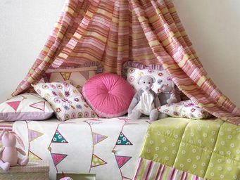 Alhambra - bam bam - Tissu D'ameublement Enfant