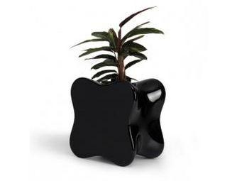 VONDOM - pot design vondom doux, laqué - Pot De Fleur