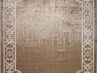 EDITION BOUGAINVILLE - marquise shadow tobacco - Tapis Contemporain