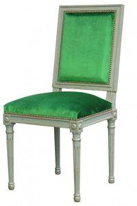 Moissonnier - jacob- - Chaise