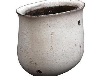 Interior's - pot moyen mod�le - Pot De Fleur