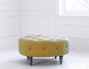Voyage Maison - jacob button - Footstool