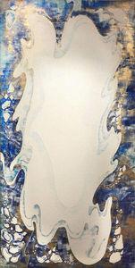 Sabina Fay Braxton -  - Panneau De Tissu