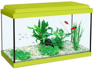 ZOLUX - aquarium enfant vert kiwi - Aquarium