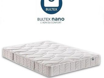 Bultex - matelas 130 * 200 cm bultex i novo 950 épaisseur 2 - Matelas En Latex
