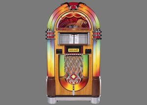 Rene Pierre -  - Juke Box