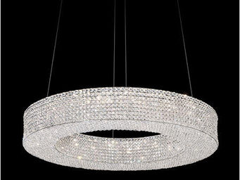 ALAN MIZRAHI LIGHTING - circulaire atlier vivarini - Lustre