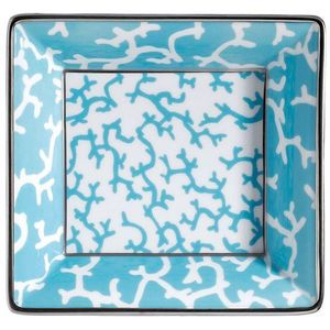 Raynaud - cristobal turquoise - Vide Poche