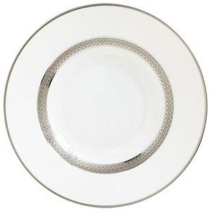 Raynaud - odyssee platine - Assiette Creuse