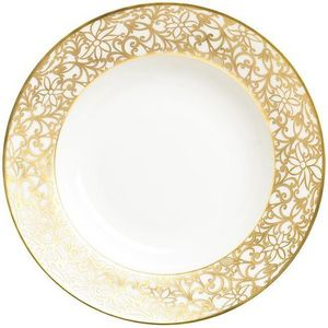 Raynaud - salamanque or - Assiette Creuse