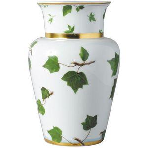 Raynaud - verdures - Vase D�coratif