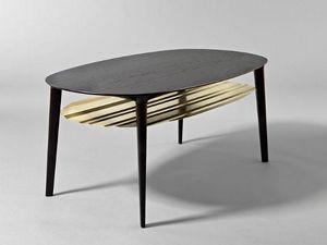 MINUS TIO - ruth - Table Basse Avec Plateau