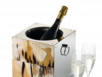 ARCA HORN -  - Seau � Champagne