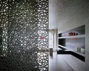 BRUAG - INNOVATION FOR ARCHITECTURE -  - Panneau Perforé