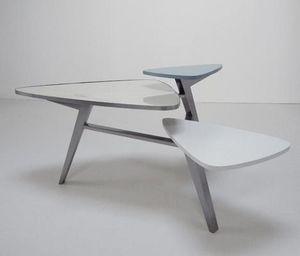 OA CREATION - table basse forme originale 1235678 - Table Basse Forme Originale