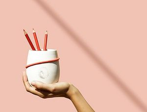 OCTAEVO -  - Pot À Crayons