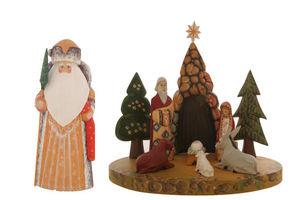 PETERHOF -  - Crèche De Noël