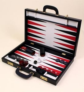 Romagnoli Renzo -  - Backgammon