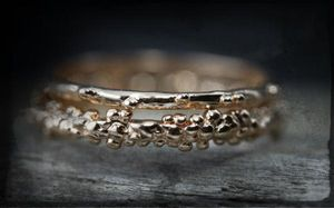 SO' AND SO -  - Bague