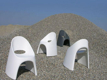 Mathi Design - chaise slide am�lie - Chaise De Jardin