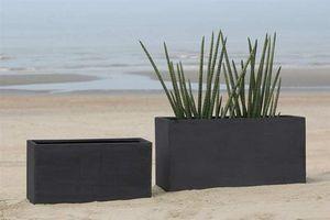 Mathi Design - bac de jardin design - Cache Pot