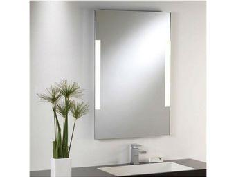 ASTRO LIGHTING - miroir éclairant salle de bain imola 900 - Miroir Lumineux