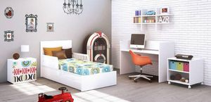 ALONDRA - vintage - Chambre Junior 11 14 Ans