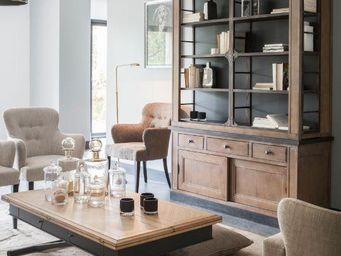 Grange - manhattan - Table Basse Relevable