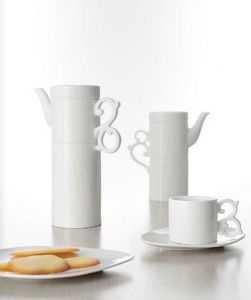 L'abitare - duo - Cafetière