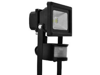 LUMIHOME - cob - projecteur extérieur led avec capteur s | lu - Projecteur Led