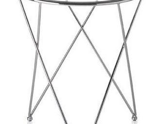 Atylia - table d'appoint design - Guéridon