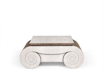 Corvasce Design - tavolino belton - Table Basse Forme Originale