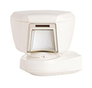CFP SECURITE - alarme maison - détecteur de présence extérieur to - Détecteur De Mouvement