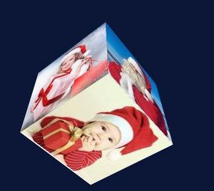 MIZ BOX -  - Cadre Multi Vues