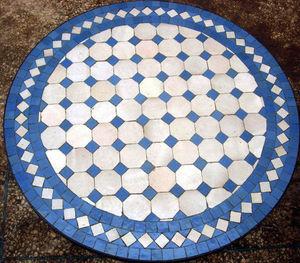 ART ET SUD DECO -  - Plateau De Table
