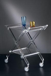 VESTA -  - Table Roulante