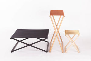 Gallery Benismon -  - Table Basse De Jardin