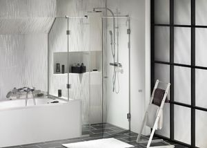 GLASSOLUTIONS France - timeless - Cabine De Douche