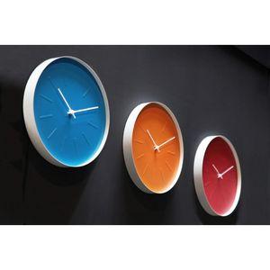 Amadeus - horloge tendance ronde - Horloge Murale