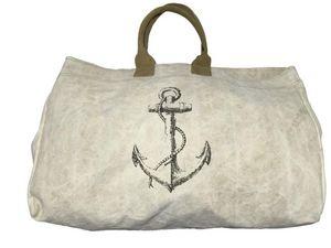 BYROOM - anchor - Sac De Voyage