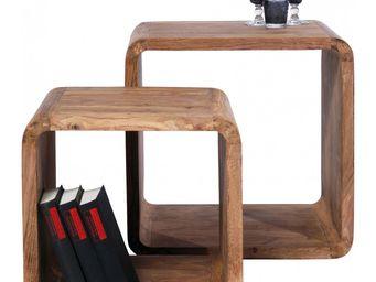 Kare Design - cubes authentico 2/set - Rangement Modulaire
