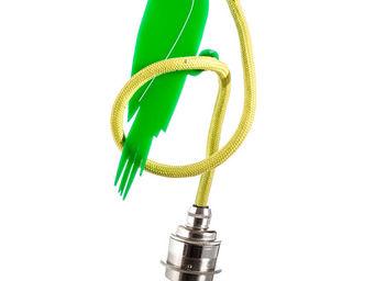 Donkey - cable art / zola - Cable Électrique