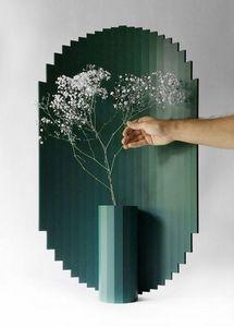 ARNAUD LAPIERRE -  - Vase À Fleurs
