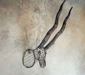 NKUKU - decoration-- - Trophée De Chasse