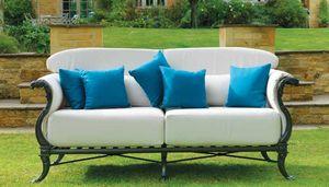 Oxley's - luxor - Canapé De Jardin